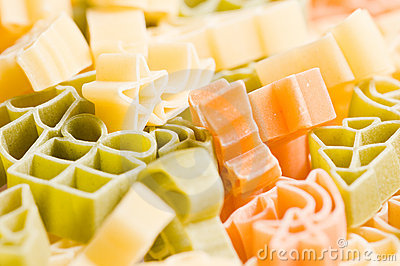 Noodles Royalty Free Stock Photo - Image: 23063325