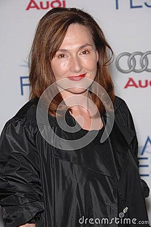 Nora Dunn Editorial Stock Photo