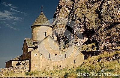 Noravank monastery,13th century,armenia