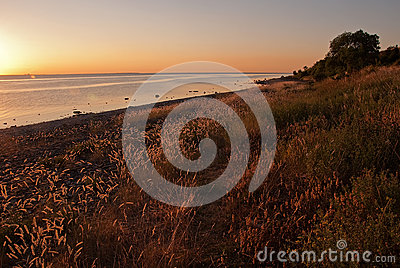 Nordic coast