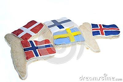 Nordic Cookies