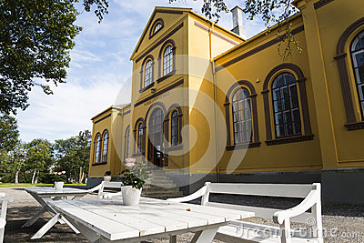 Nordlandsmuseet