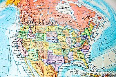 North américa
