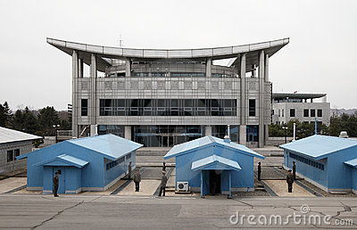 North korea 2010 Editorial Stock Image