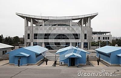 North korea 2010 Editorial Stock Image