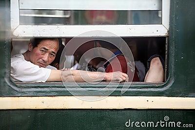 North Korea 2013 Editorial Stock Image