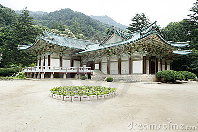 North Korea s traditional architecture