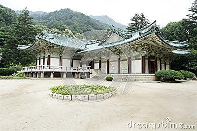 North Korea s traditional architecture