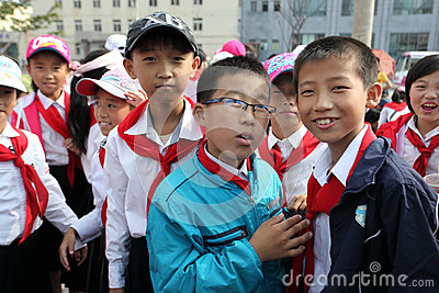 North Korean 2013 Editorial Photography