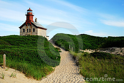 North Light, Block Island, RI
