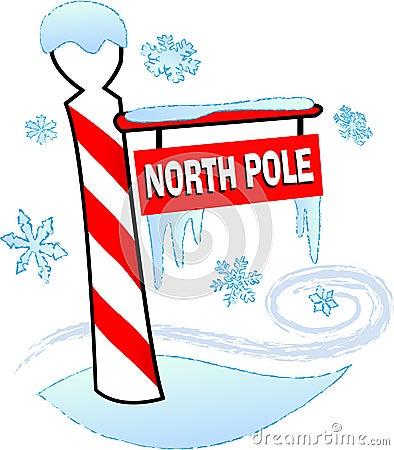 Free North Pole Stock Image - 765151