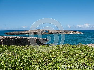 North shore of Oahu.