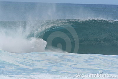 North Shore Wave