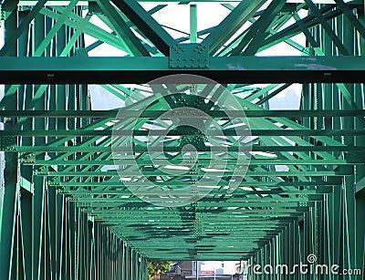 Northern California  Bridge