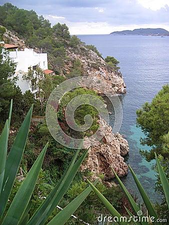 Northern Ibiza
