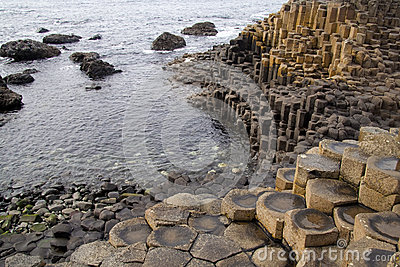 Northern Ireland s Giant s Causeway