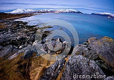 Northern Terrain