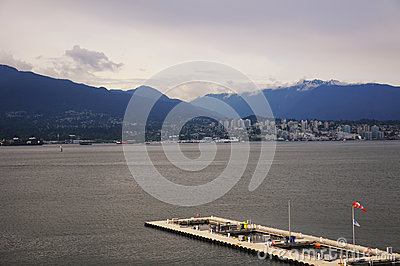 Northern Vancouver