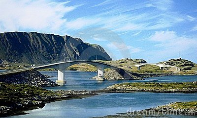 Norway bridges