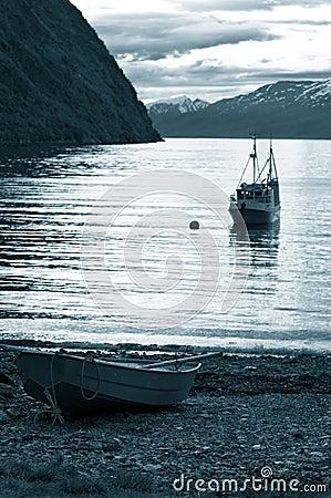 Norway scenic