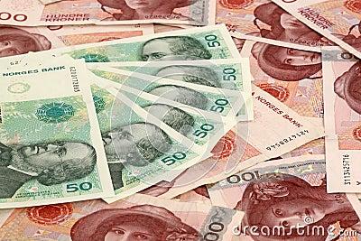 Norwegian Currency