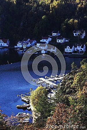 Norwegian Furth