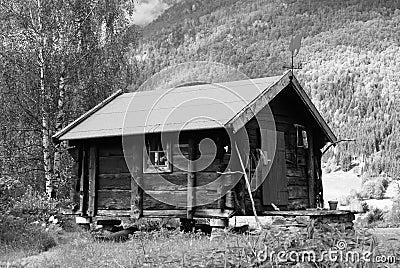 Norwegian House