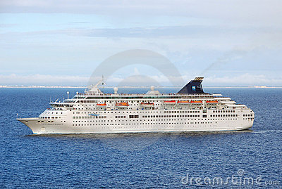 Norwegian Majesty cruise ship Editorial Photography