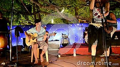 Nosso curso à Índia ao estado de Goa filme