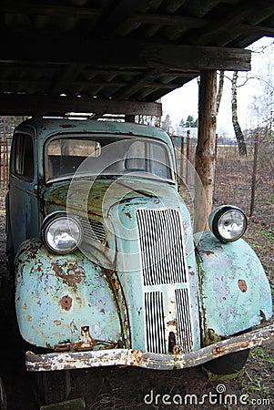 Nostalgia auto
