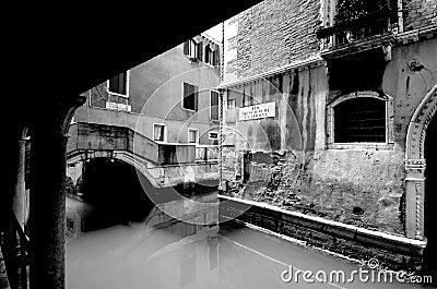Nostalgia in Venice