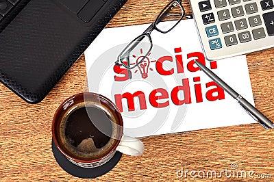 Note graph social media