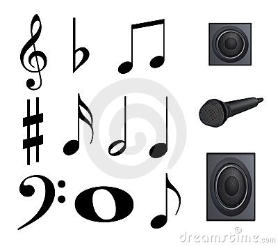 Note, music