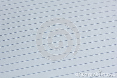 Note Pad Paper