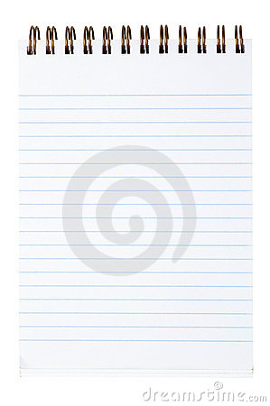 Free Notepad Royalty Free Stock Images - 2814749