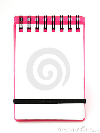 Free Notepad Stock Images - 903044