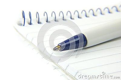 Notepad_macro_with_ballpoint_pen