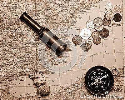 Notes for marine adventurer