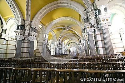 Notre Dame Lyon