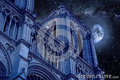 Notre-Dame of Paris