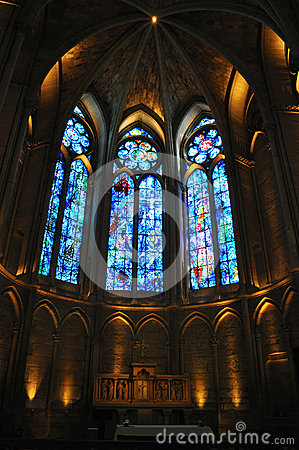 The Notre Dame of Reims