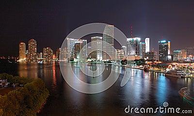 Notti di Miami