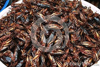 Nourriture cambodgienne