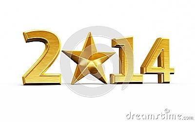 Nouvelle année 2014