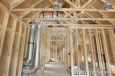 Nouvelle construction la maison encadr e avec les for Nouvelle construction maison