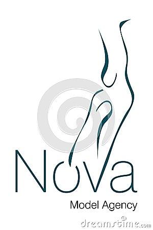 Nova Model Agency Logo