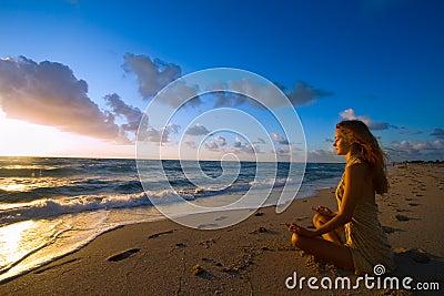 Nowa dzień medytacja