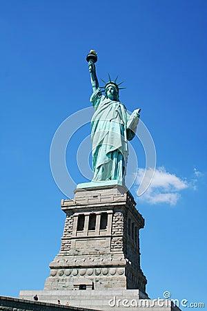 Nowa swobody statua York