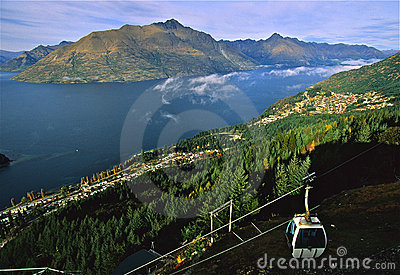 Nowy Queenstown Zealand