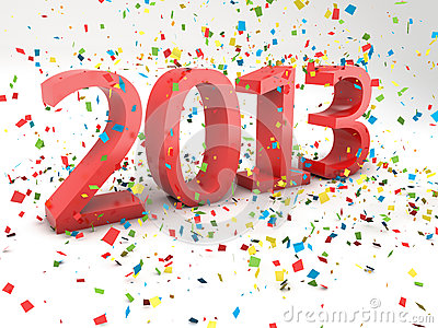 Nowy Rok 2013
